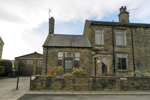 2 bedroom semi-detached house for sale - Broomfield, Clayton, Bradford, BD14 6PJ