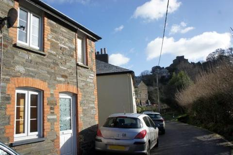 2 bedroom end of terrace house to rent - Ivydale Cottages, Wooda Lane, PL15