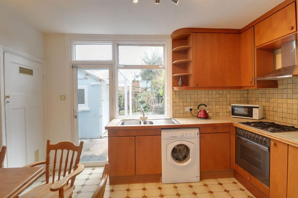 2 Bedrooms Terraced House for sale in Garden City, Edgware