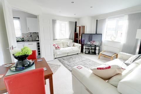 2 bedroom flat for sale - Greenwood Gardens, Bilborough