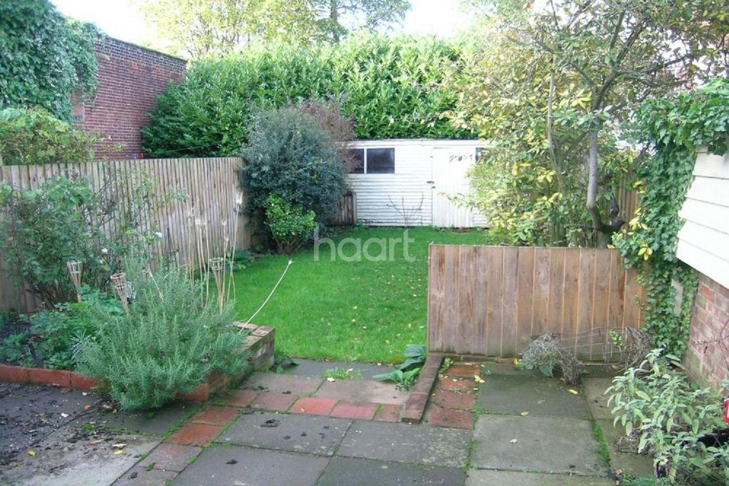 3 Bedrooms Terraced House for sale in Newmarket Street