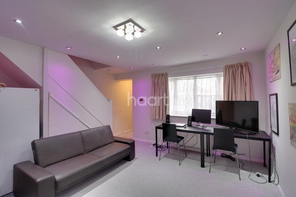 1 Bedroom Terraced House for sale in Welshside Walk, London NW9