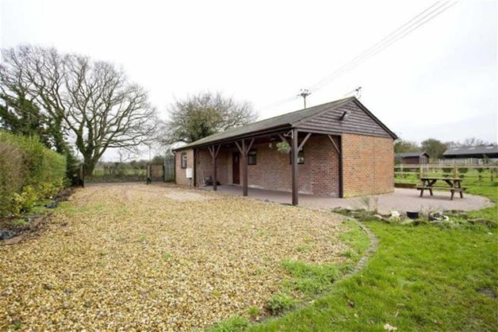 2 Bedrooms Cottage House for sale in Frog Lane, Fordingbridge