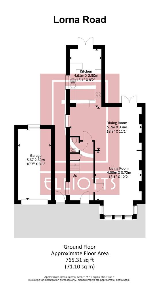 Floorplan 1 of 3