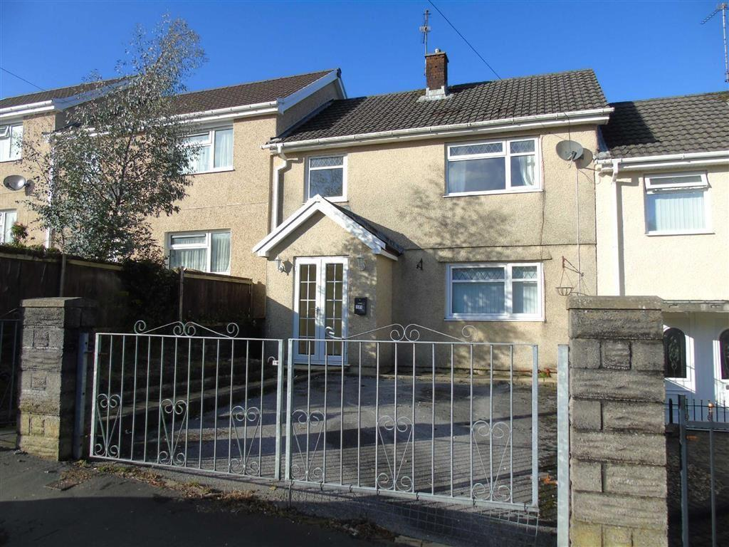 3 Bedrooms Terraced House for sale in Lon Camlad, Morriston, Swansea