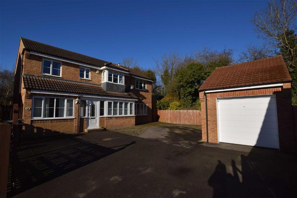 4 Bedrooms Detached House for sale in St Paulinus Crescent, Catterick Village, North Yorkshire