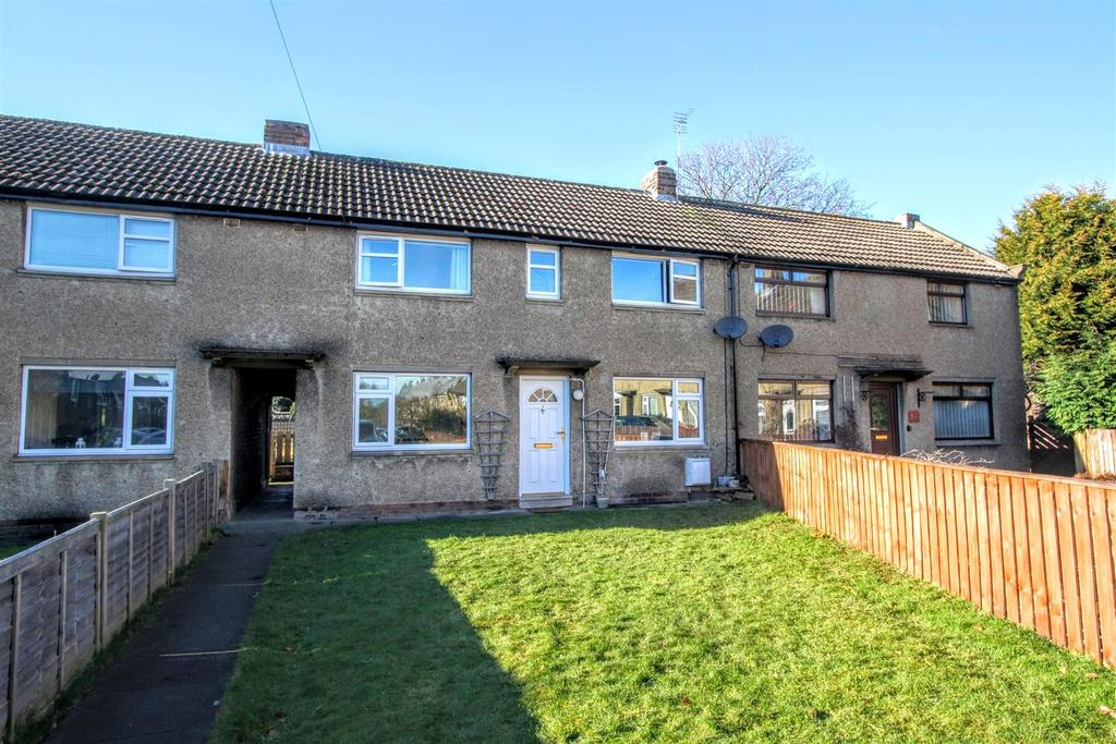 3 Bedrooms Terraced House for sale in Eden Crest, Gainford