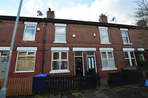 2 bedroom terraced house to rent - Swinfield Avenue, Chorlton