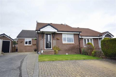 3 bedroom semi-detached bungalow for sale - Parlington Meadow, Barwick In Elmet, Leeds, LS15