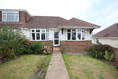 2 bedroom semi-detached bungalow to rent - Larkfield Way, Patcham, Brighton
