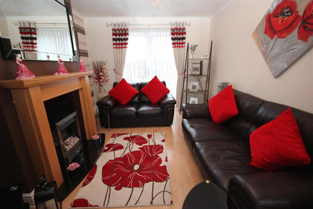 2 Bedrooms End Of Terrace House for sale in Jameson Road, Owton Manor, Hartlepool