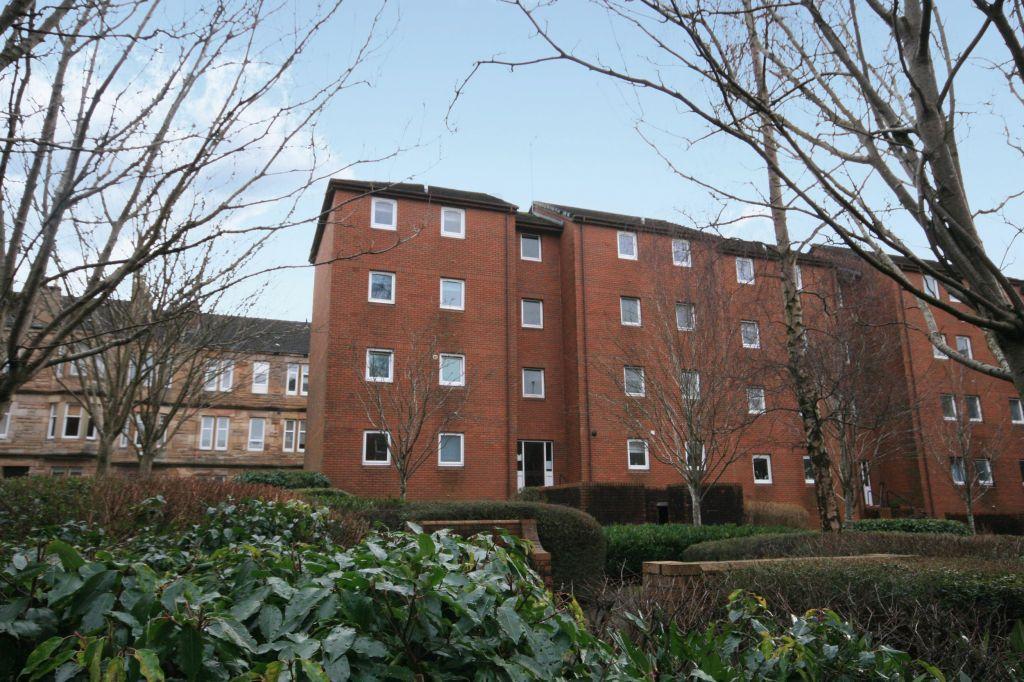 1 Bedroom Ground Flat for sale in G/R, 27 Linden Street, Anniesland, Glasgow, G13 1DQ