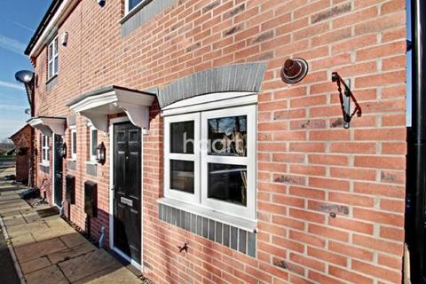2 bedroom semi-detached house for sale - Fielders Drive, Scraptoft, Leicester