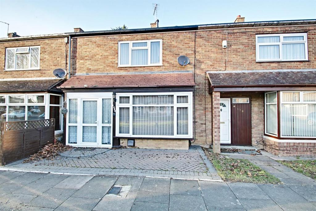 2 Bedrooms Terraced House for sale in Great Brays, Harlow