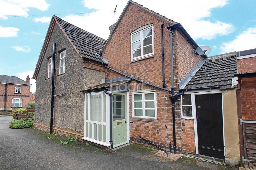 2 Bedrooms Cottage House for sale in Nottingham Road, Gotham, Nottinghamshire