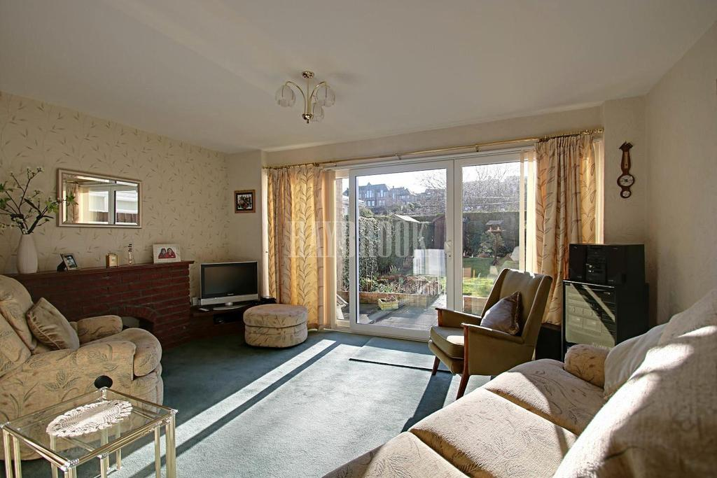 3 Bedrooms Terraced House for sale in Watersmeet Road, Rivelin