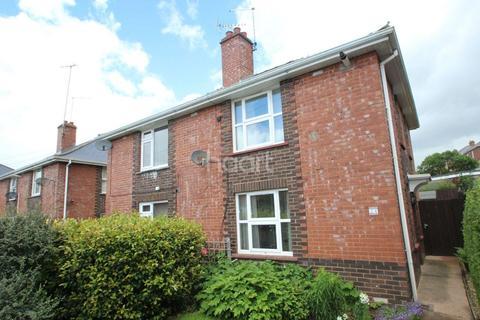 2 bedroom semi-detached house for sale - Lethbridge Road