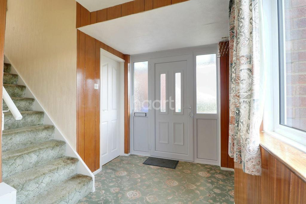 3 Bedrooms Detached House for sale in Eastfield Road, Armthorpe, Doncaster