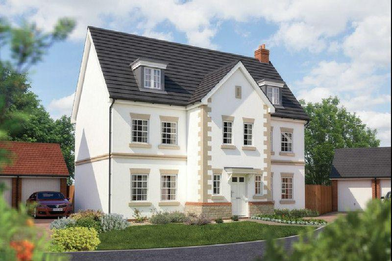 6 Bedrooms Detached House for sale in SALSTON GRANGE, OTTERY ST MARY