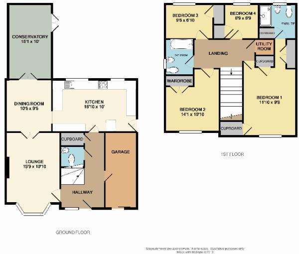 Floorplan: 25 bramley   fp.JPG
