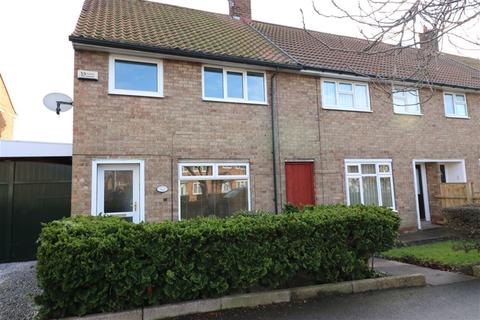 3 bedroom house to rent - Gower Road, Hull,