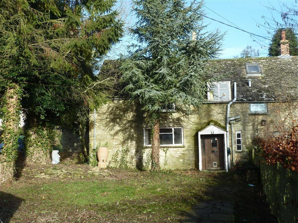 2 Bedrooms Cottage House for sale in Tyte End, Great Rollright, Oxfordshire
