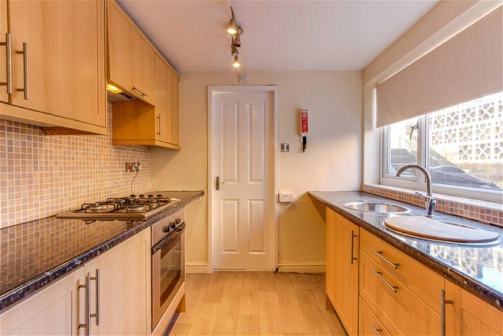 1 Bedroom Flat for sale in Chester Road East, Shotton, Deeside, Flintshire
