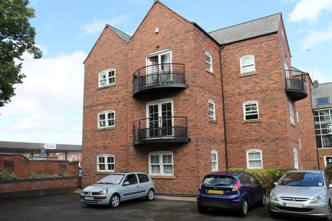 2 bedroom flat to rent - Tetuan Road, Leicester