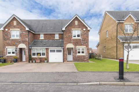 3 bedroom villa for sale - 12 Bancroft Avenue, East Kilbride, G75 9BQ