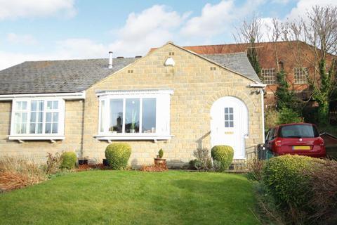 2 bedroom semi-detached bungalow for sale - Walkers Row, Yeadon, Leeds