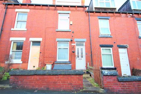 3 bedroom terraced house to rent - Burlington Road, Leeds, West Yorkshire, LS11