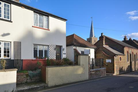 2 bedroom semi-detached house for sale - Bell Street, Chelmsford, Essex, CM2