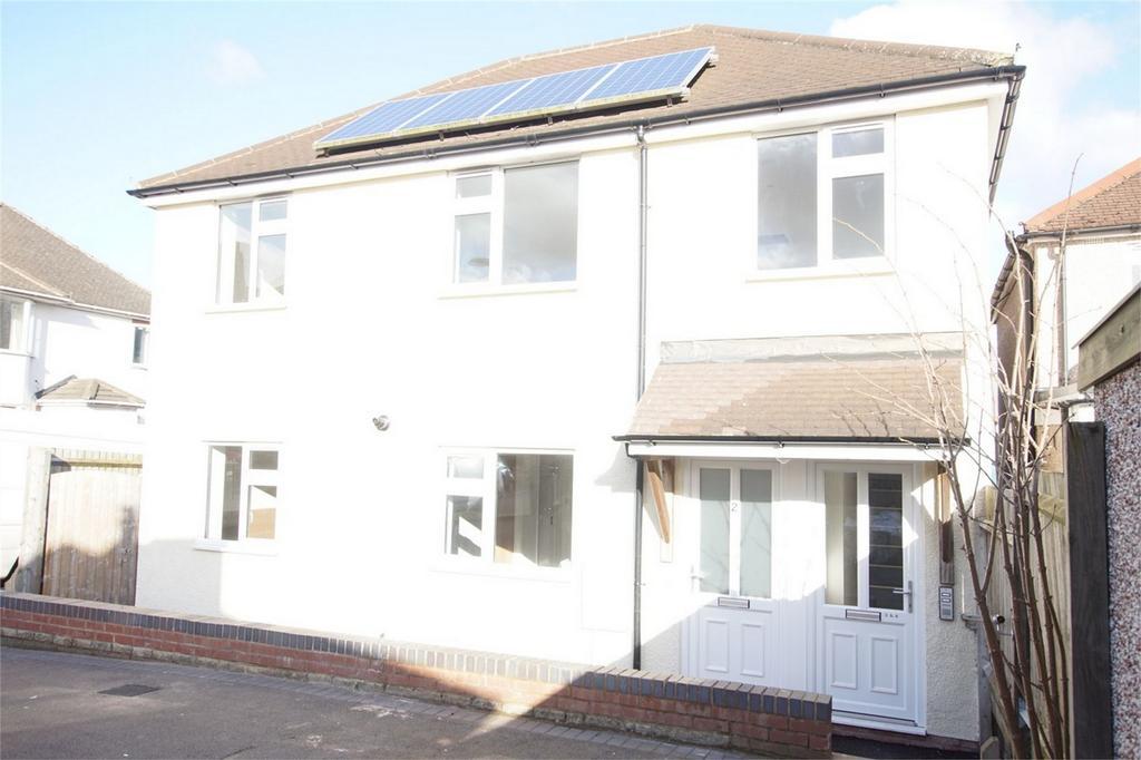 1 Bedroom Flat for sale in Flat 2, Cape Road, Warwick