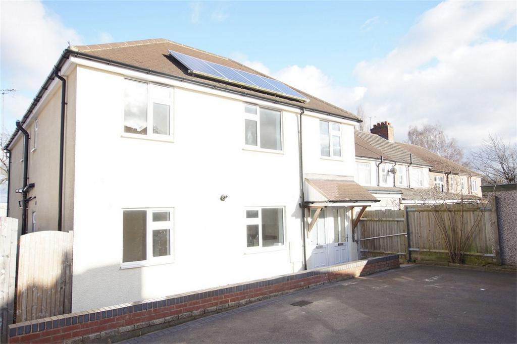 1 Bedroom Flat for sale in Flat 4, Cape Road, Warwick