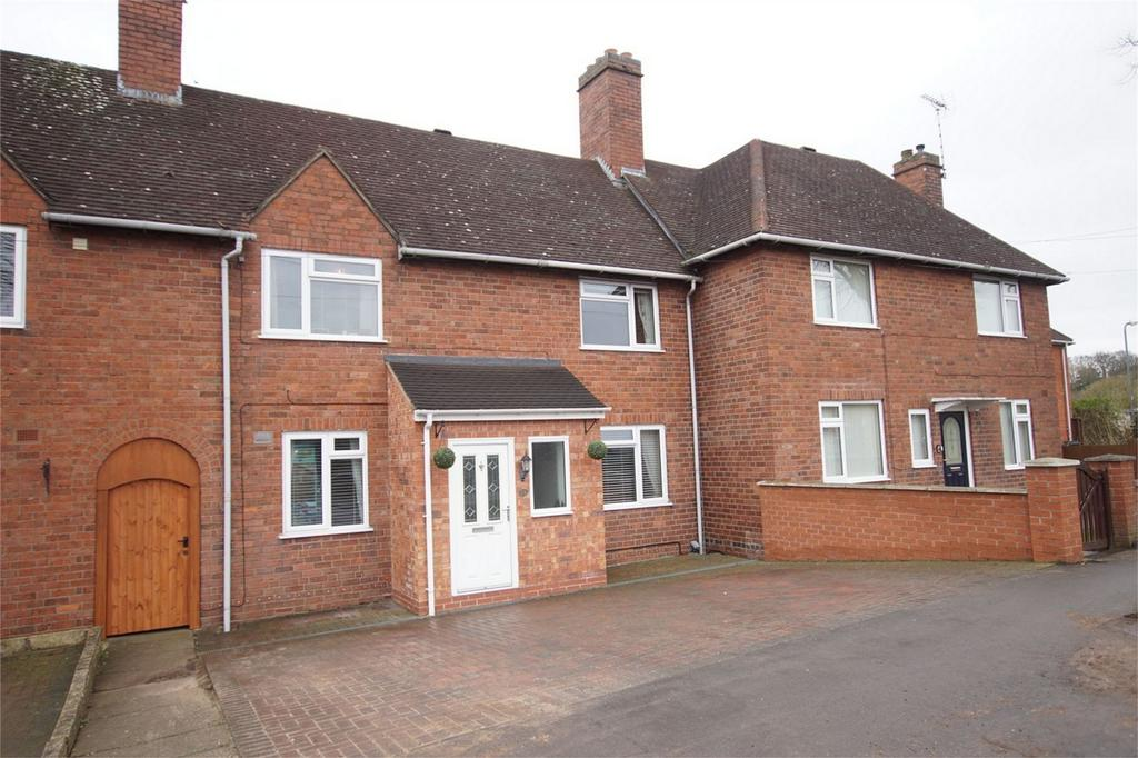 4 Bedrooms Terraced House for sale in Cape Road, Warwick