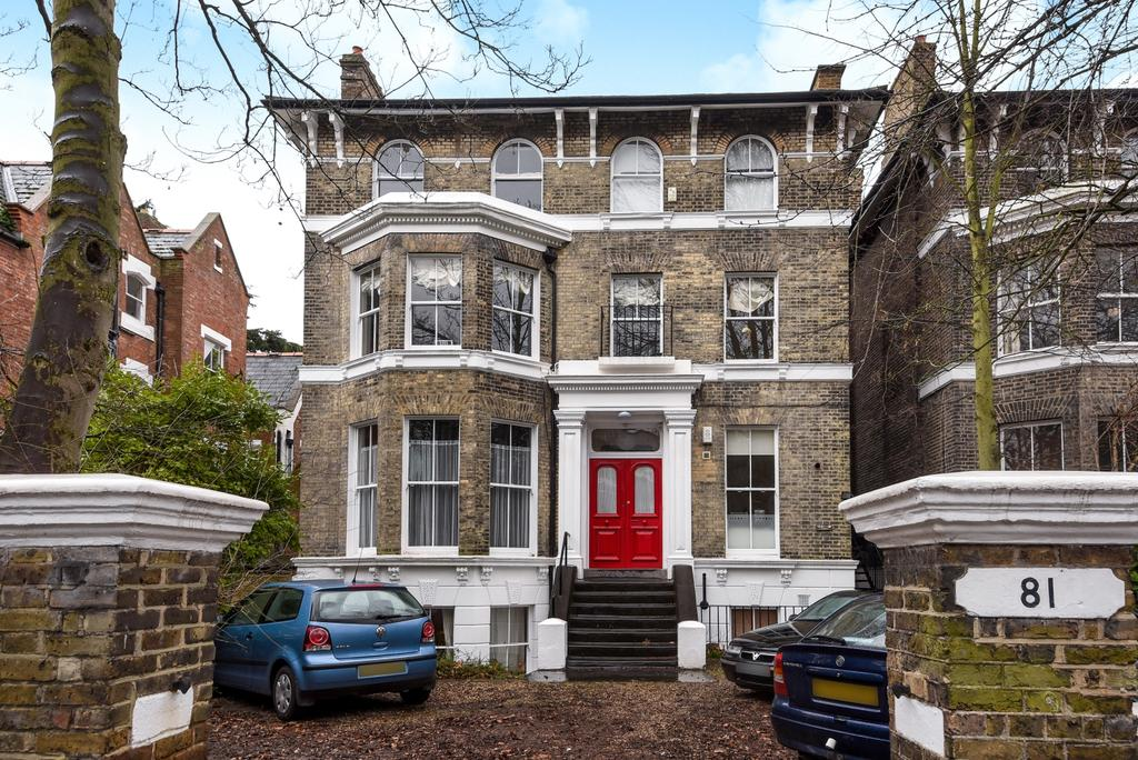 2 Bedrooms Flat for sale in Beaconsfield Road London SE3