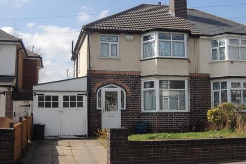 3 bedroom semi-detached house to rent - Hesketh Crescent, Erdington B23 7EG