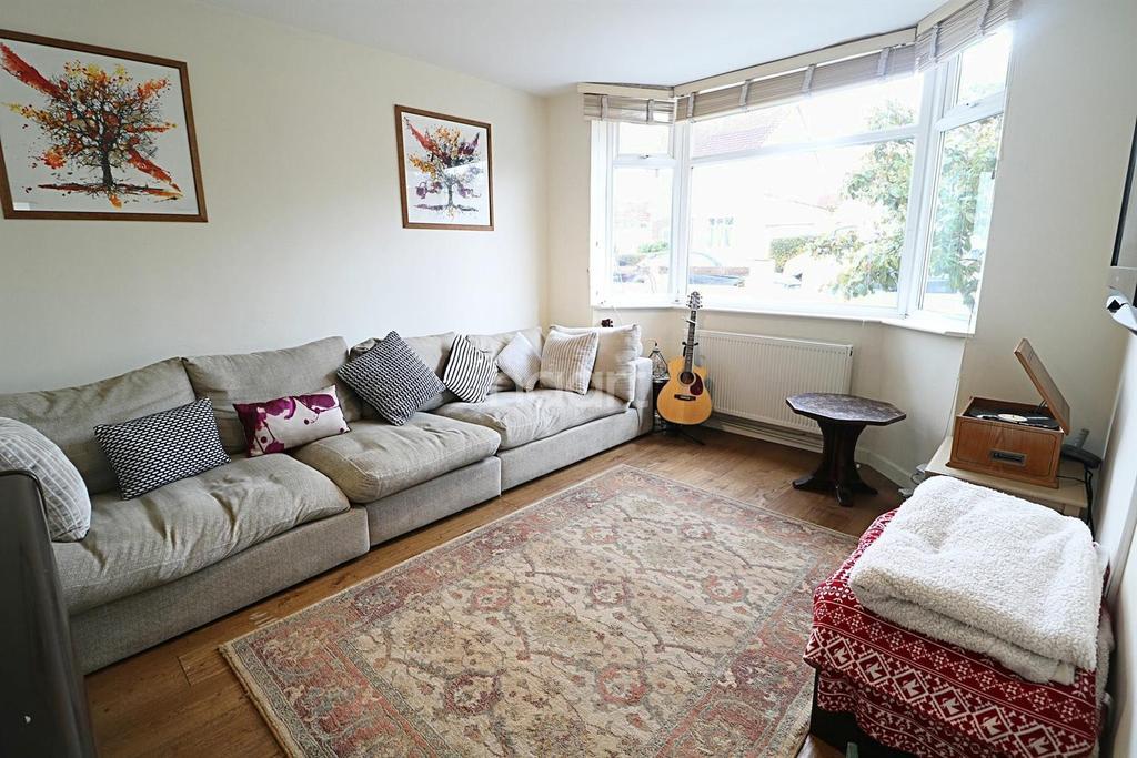 3 Bedrooms Bungalow for sale in Fishponds BS16 Bristol