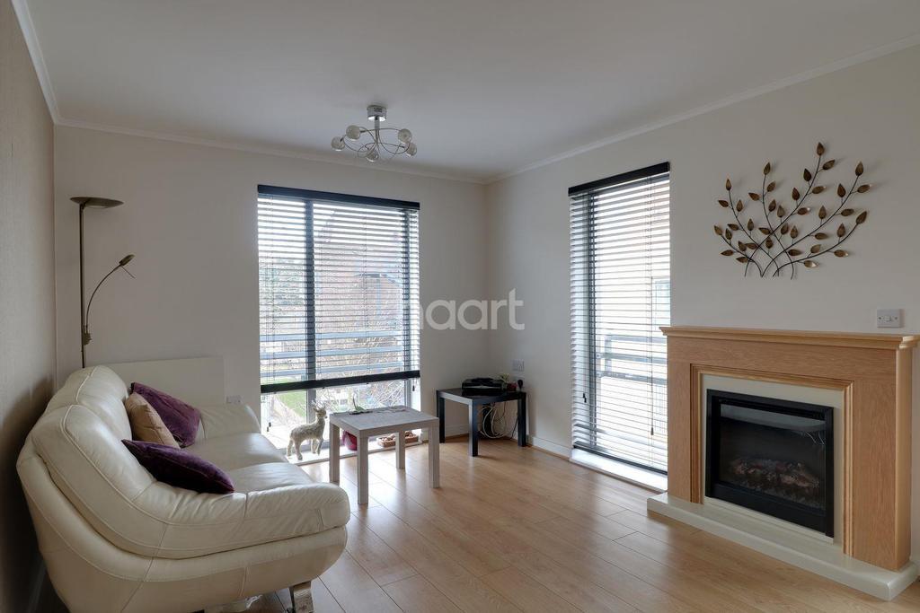 Glenalmond Avenue Cambridge 2 Bed Flat For Sale 163 399 950