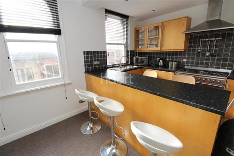 2 bedroom flat to rent - Berridge House close to Town Hall Square