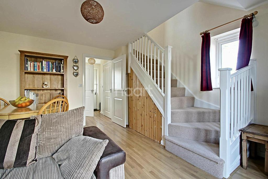 2 Bedrooms Semi Detached House for sale in Yellowmead Road, Plymouth