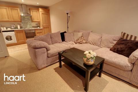 2 bedroom flat for sale - Olsen Rise, Lincoln