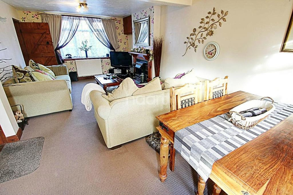 4 Bedrooms Detached House for sale in High Street, Enderby, Leicester