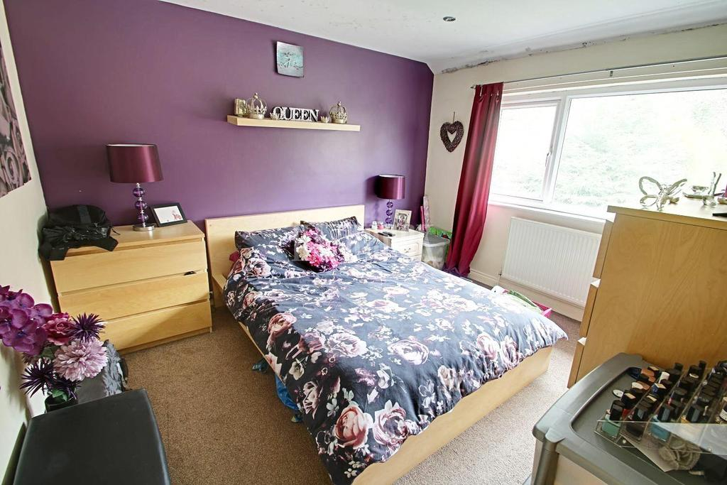 3 Bedrooms Terraced House for sale in Overend Close, Gleadless Valley, S14