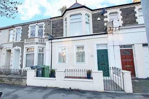 3 bedroom terraced house for sale - Paget Street, Grangetown