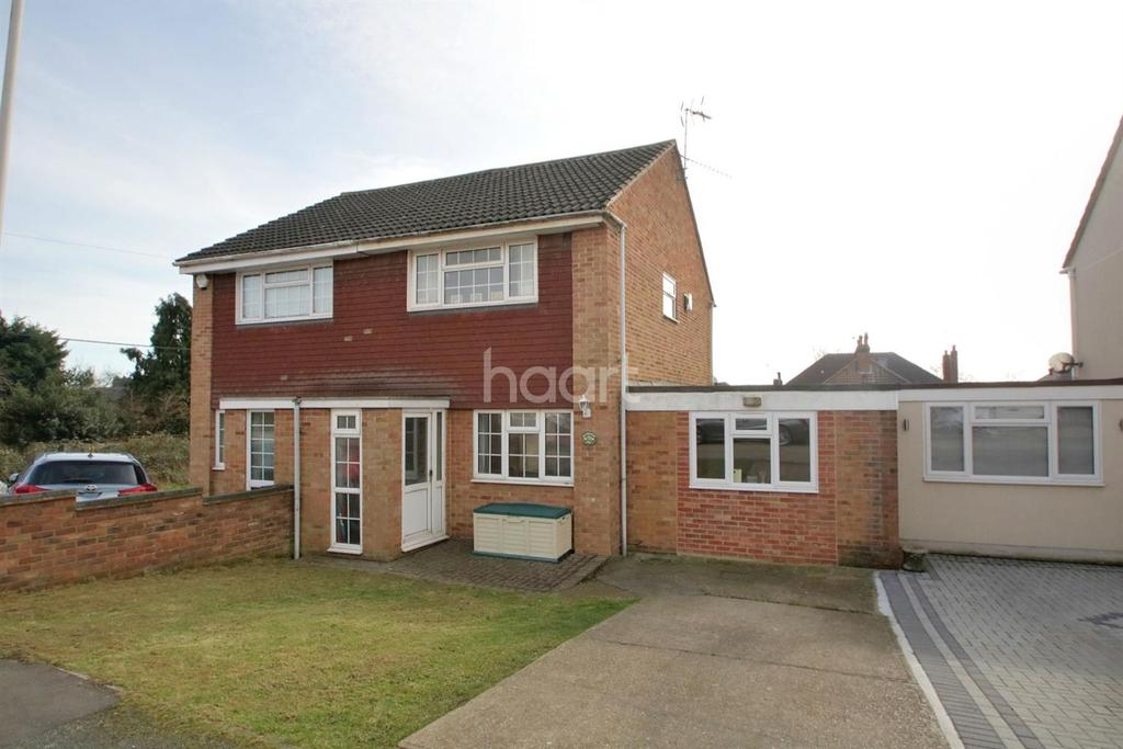 3 Bedrooms Semi Detached House for sale in Basildon