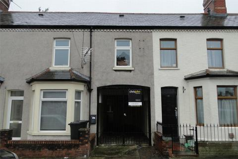 3 bedroom flat for sale - Pembroke Road, Canton, Cardiff, South Glamorgan