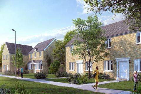 3 bedroom house for sale - Alderton Chase, Gainsborough, DN21