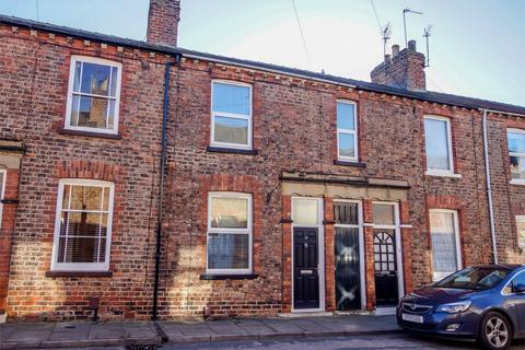 2 bedroom terraced house for sale - Ash Street, York