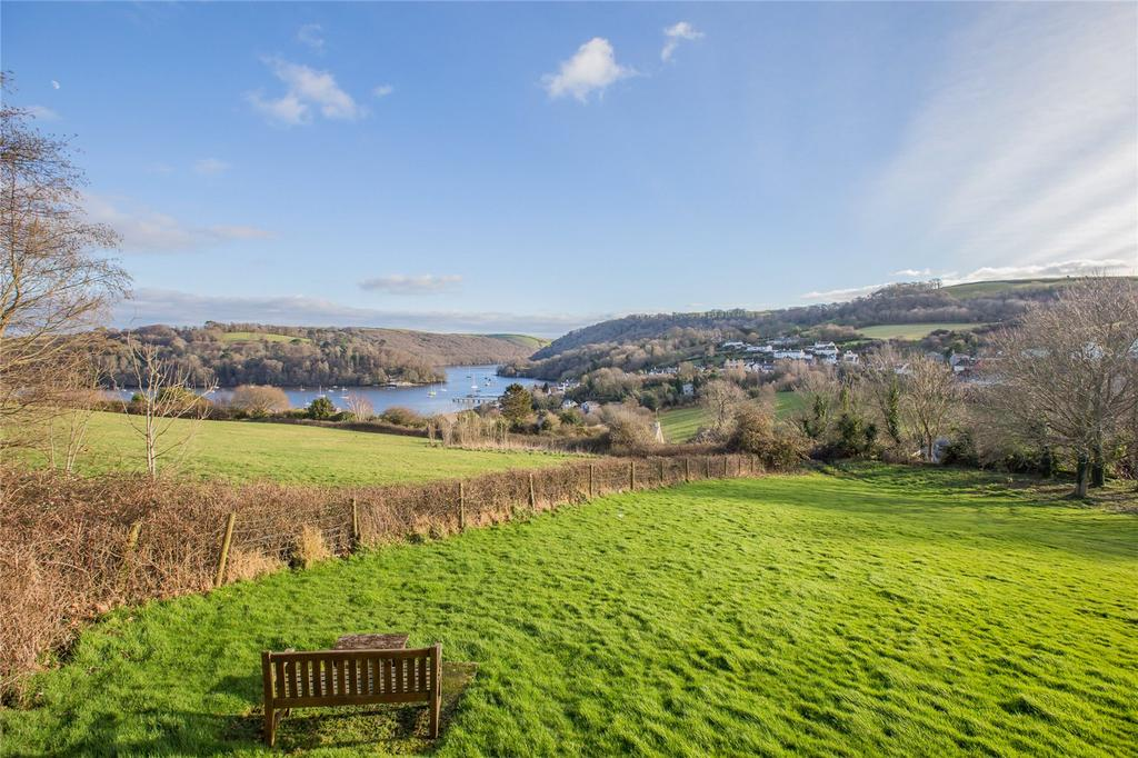 3 Bedrooms Barn Conversion Character Property for sale in Dittisham Court, Riverside Road, Dittisham, Dartmouth, TQ6